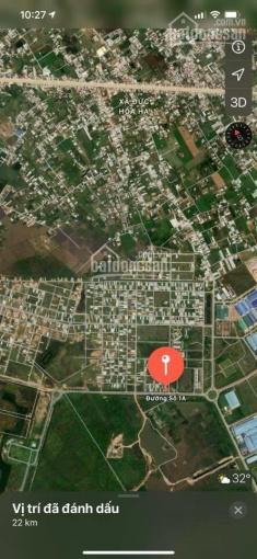 Bán đất MT đường Số 1A, X. Đức Hòa Hạ, KCN Tân Đức, 5 x 25m, 2.95 tỷ. Chính chủ HHGT 1% ảnh 0