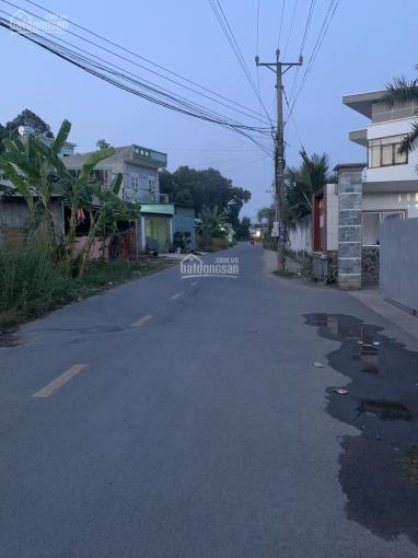 Cần bán gấp lô đất ngay mặt tiền đường DX05 Tân Vĩnh Hiệp, Tân Uyên. Giá đầu tư, ngang 6m ảnh 0