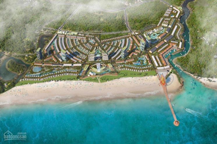 Venezia Beach Bình Châu mở bán, nhà phố, villa, shophouse sở hữu lâu dài. Thanh toán chỉ 20% ảnh 0