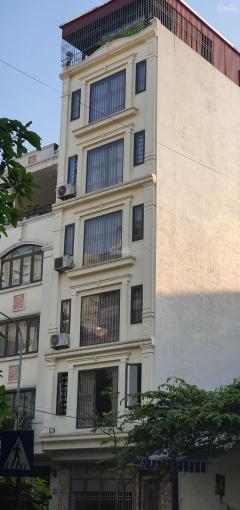 Nhà 7T tại phố Lê Trọng Tấn, DT 130m2 full nội thất, thang máy, mới xây 2 năm cần bán giá chỉ: 19tỷ ảnh 0