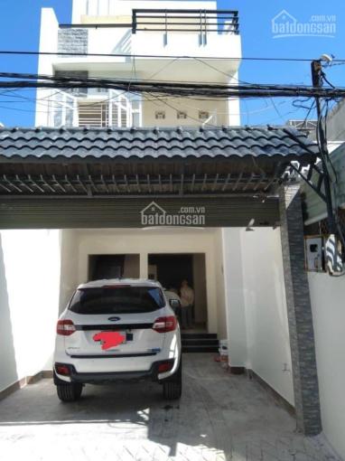 Bán nhà hẻm ô tô Phạm Hồng Thái, Phường 7, Vũng Tàu, 90m2 xây 1T 2L gara ô tô, Zalo: 0908073907 ảnh 0