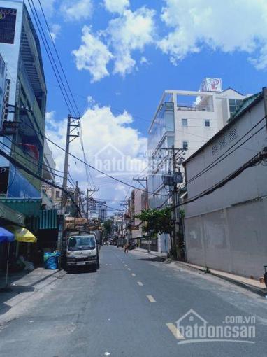 Bán đất tặng nhà mặt tiền Lê Thị Bạch Cát, Quận 11 7x22m giá chỉ 20 tỷ thương lượng ảnh 0
