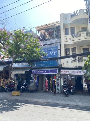 Nhà mặt tiền Lâm Văn Bền, gần Nguyễn Thị Thập giá 18.5 tỷ ảnh 0