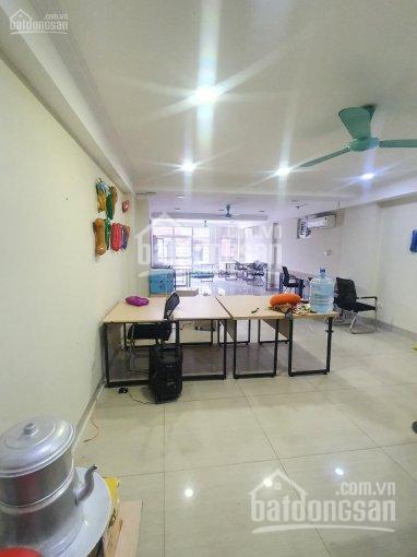 Cho thuê văn phòng, mặt phố Tây Sơn - Nguyễn Lương Bằng, Đống Đa DT: 30m2, 70m2, 110m2 ảnh 0
