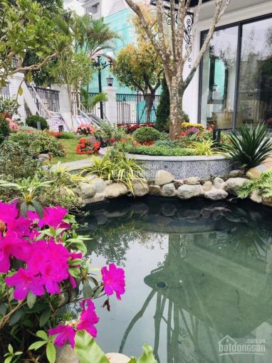 Vinhomes Green Villas, biệt thự đơn lập siêu sang cho giới thượng lưu. Quỹ căn đẹp và rẻ nhất dự án ảnh 0