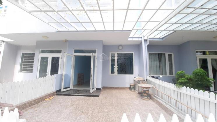 Cho thuê nhà khu Mega Khang Điền ảnh 0