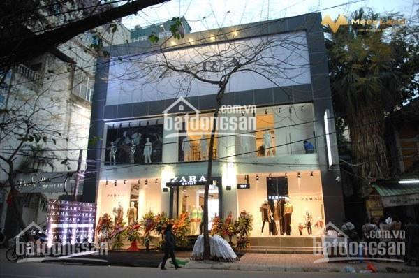 Cho thuê MBKD tầng 1 phố Hoàng Quốc Việt, Cầu Giấy, Hà Nội, DT 2000m2, thông sàn, giá 600tr/tháng ảnh 0