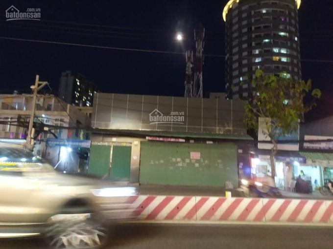 Nguyên căn 5.3x40m, trệt trống suốt, 36tr/th, MT Huỳnh Tấn Phát, P Phú Thuận, Quận 7. LH 0903162785 ảnh 0