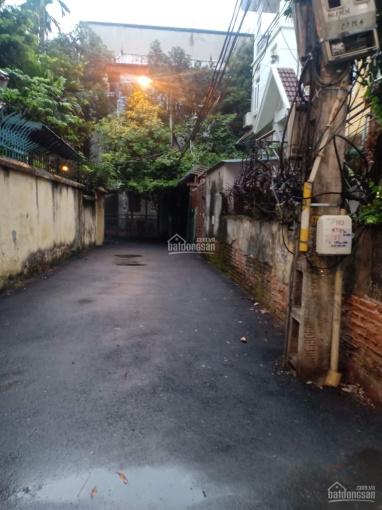Bán nhà đất Nguyễn Trãi, Thanh Xuân 204m2, MT siêu rộng 14m, giá 30.8 tỷ, tặng hiện trạng 3 tầng cũ ảnh 0