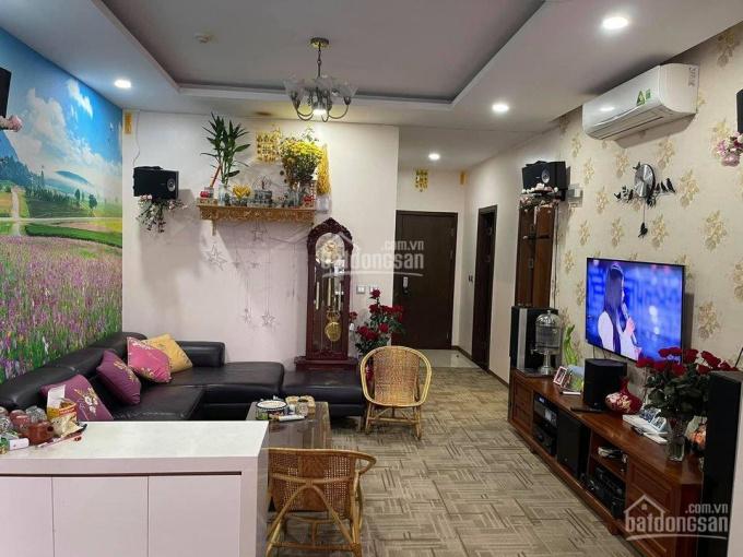Cần bán gấp căn hộ cao cấp 2 + 1PN, giá: 3.5 tỷ, tại dự án Tràng An GP Complex, 01 Phùng Chí Kiên ảnh 0