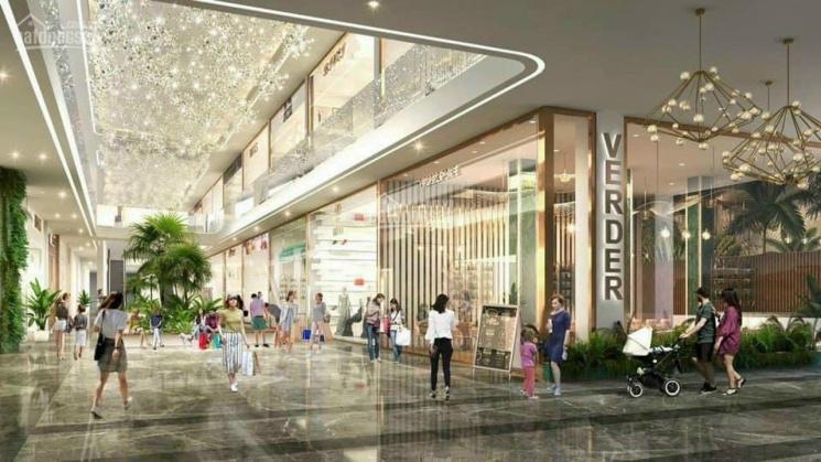 Mở bán siêu phẩm khối đế Lighthouse Mega Mall tại Ecorivers Hải Dương giá chỉ từ 3,8 tỷ rẻ nhất TT ảnh 0