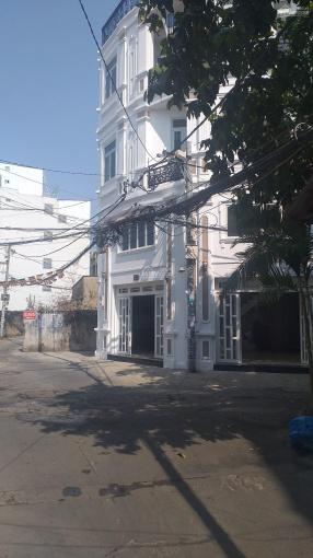 Bán nhà 1 trệt 3 lầu HXH Lê Quang Định, Nguyễn Văn Đậu, P11, Bình Thạnh ảnh 0