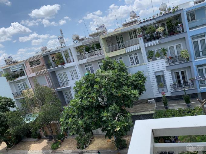 Bán nhà mặt tiền khu T30, nhà 3 lầu, sổ hồng, giá bán 12tỷ, vị trí đẹp, LH: 0902 567 361 ảnh 0