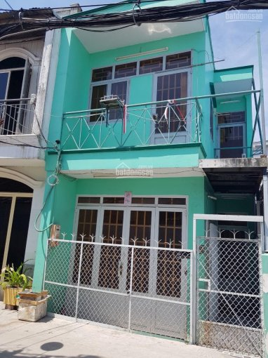 Nhà hẻm 1027 Huỳnh Tấn Phát, quận 7 giá 2,49 tỷ ảnh 0