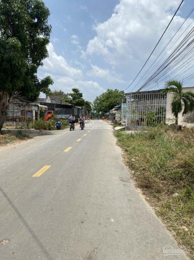 Bán đất đường Nguyễn An Ninh, ngay KCN Xuân Lộc, TT Gia Ray, 7x80m có 65m2 TC, giá 2,3 tỉ, SHR ảnh 0