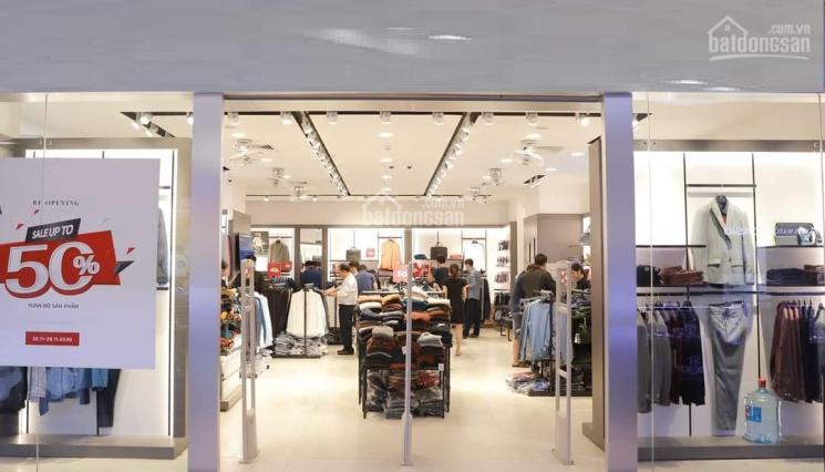 Tổng hợp các cửa hàng, mặt bằng kinh doanh: Thời trang, mỹ phẩm, giầy dép, đồ uống, quán ăn ảnh 0