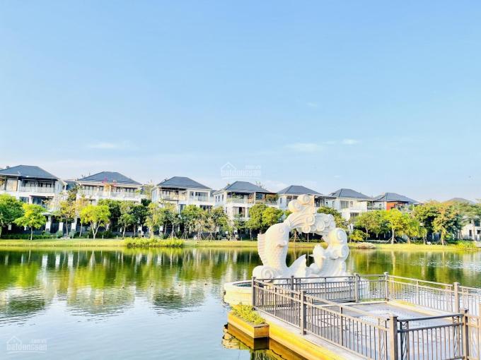 Cho thuê shophouse Lakeview City An Phú, Q2, hoàn thiện giá 30tr/tháng, liên hệ 0911960809 ảnh 0