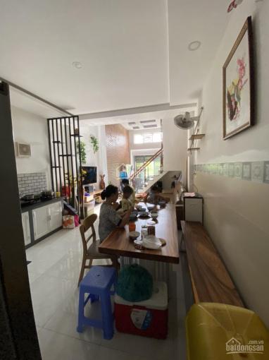 Bán nhà 4 tầng hẻm đẹp khu VIP Linh Đông, gần Phạm Văn Đồng DTSD 190m2 giá rẻ liên hệ 0908908385 ảnh 0