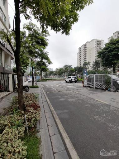 Cho thuê nhà phố Quang Trung, Hà Đông diện tích 125m2, 3 tầng, mặt tiền 4,5m thông sàn t1 giá 22tr ảnh 0