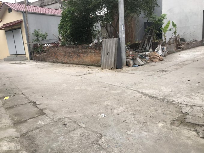 Bán đất Tằng Mi, Nam Hồng, Đông Anh, Hà Nội ảnh 0