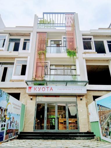 Nhà phố Takara Chánh Nghĩa, Thủ Dầu Một chỉ 45 triệu/m2 ảnh 0