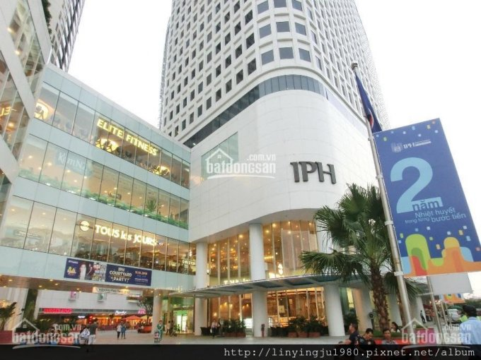 Bán căn hộ E2208, tháp Đông, Indochina Plaza, 241 Xuân Thủy, Cầu Giấy, Hà Nội ảnh 0