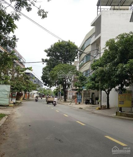 Nhà MT Nguyễn Hữu Dật, DT 4.2x16m (3 lầu) giá 9.8 tỷ ảnh 0