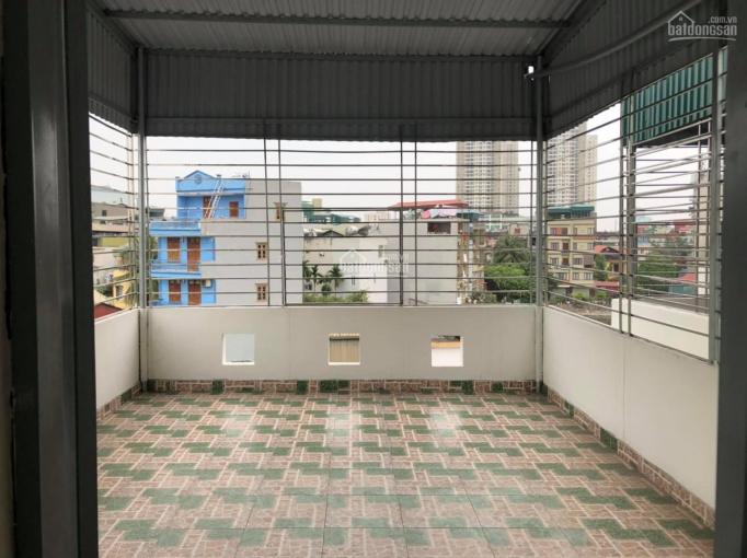 Bán nhà ngõ 25 Vũ Ngọc Phan trung tâm Đống Đa, sổ đỏ 43m2, 4 tầng, nhà đẹp. Giá 4.35 tỷ (có bớt) ảnh 0