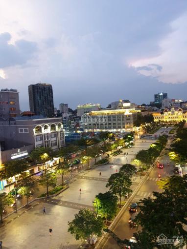 Chính chủ cho thuê mặt tiền thương hiệu số 46 phố đi bộ Nguyễn Huệ Bến Nghé Q1 (5x20m) giá 110tr ảnh 0
