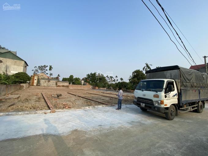 Chính chủ bán đất sổ đỏ tại Dương Quang thị xã Mỹ Hào Hưng Yên, DT: 58 - 114 m2 - đất ở lâu dài ảnh 0