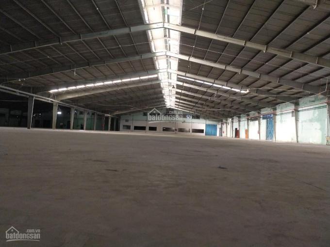 Cho thuê kho 9000m2 trong khuôn viên 11000 m2 KCN Tân Bình giá 750 triệu/tháng, LH 0938462668 ảnh 0
