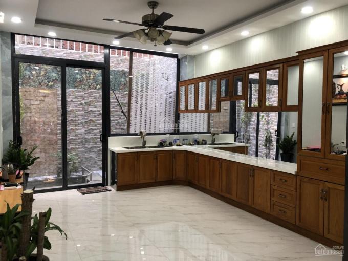 Bán nhà khu C Nam Long Phú Thuận, Quận 7, DT 4 x 19.5m, (3 lầu + sân thượng), giá 9,2 tỷ ảnh 0
