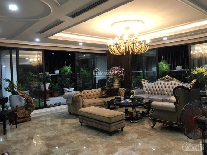 Cần bán gấp căn penthouse The Pride - Hải Phát - view khách sạn, đồ đẹp tân cổ điển. Hiện đại ảnh 0