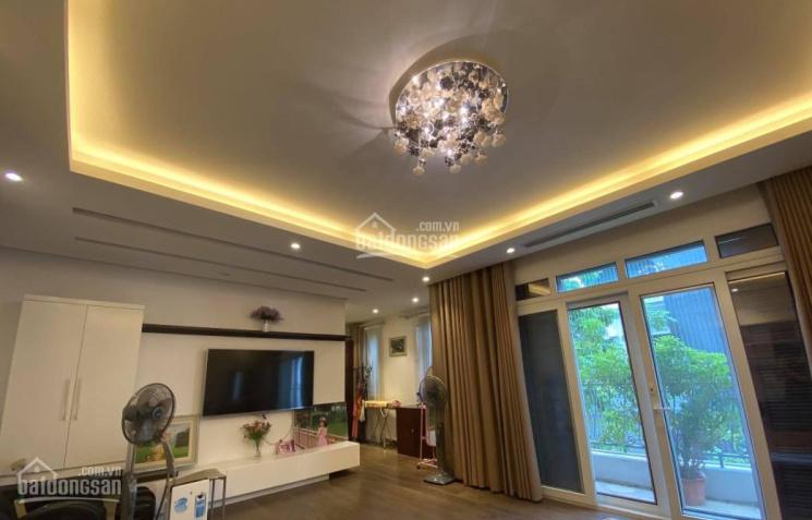 Bán nhà phân lô. Ô tô tránh KD - VP đường Nguyễn Xiển, Thanh Xuân 37m2 - 7 tầng thang máy ảnh 0
