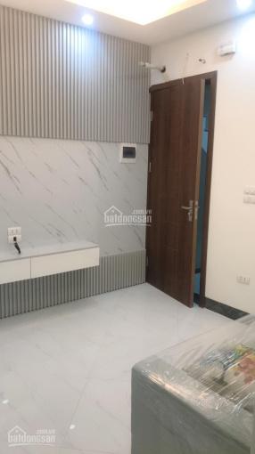 Chính chủ bán chung cư giá rẻ Đội Cấn Ba Đình chỉ 790tr sổ hồng ảnh 0