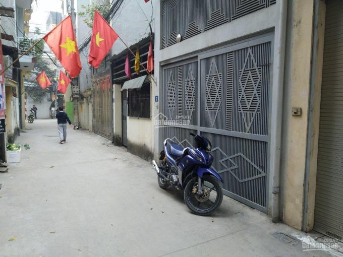 Chính chủ cho thuê cả nhà ngõ 192 Lê Trọng Tấn, Khương Mai, Thanh Xuân ảnh 0