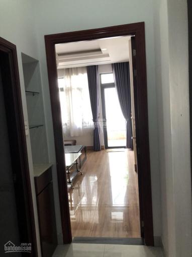 Bán nhà HXH 1T, 3 Lầu cách MT 20m Hoàng Văn Thụ, P. 8, Q. Phú Nhuận ảnh 0