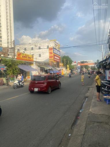 Bán mặt tiền Đào Trinh Nhất ngay Phạm Văn Đồng thuộc phường An Bình, Dĩ An ảnh 0