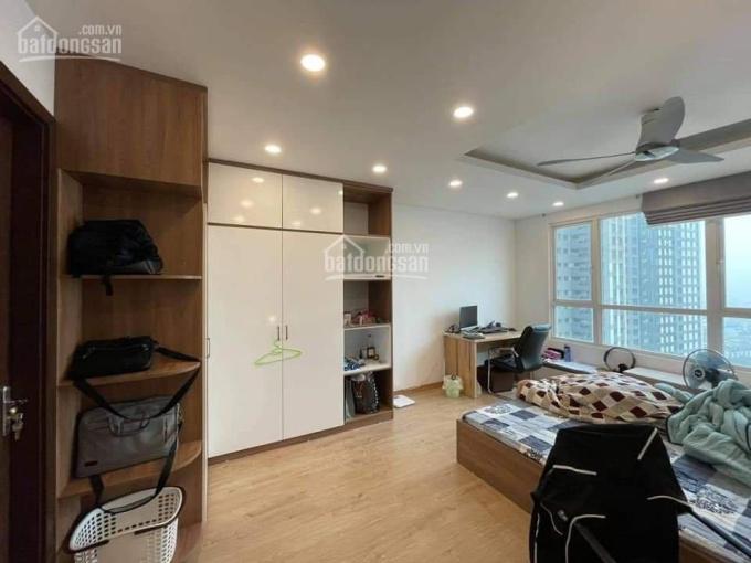 Chính chủ bán nhanh căn hộ chung cư cao cấp Seasons Avenue, Hà Đông, DT 121m2 (view hồ trung văn) ảnh 0