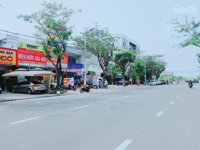 Bán lô đất vị trí kinh doanh trục đường 15m Trần Nam Trung, giá rẻ. LH em Hiền 0857305567 ảnh 0