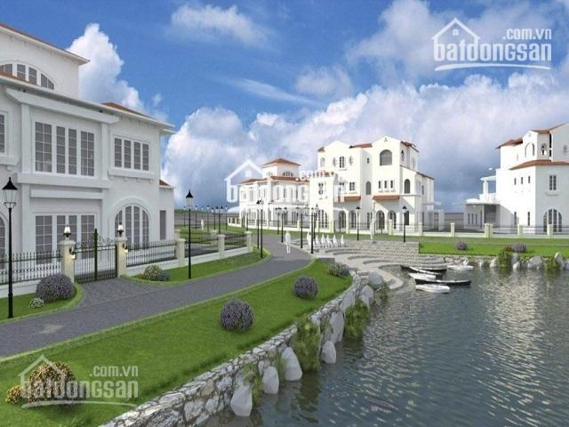 Chính chủ cần bán căn biệt thự liền kề 450m2 khu đô thị Splendora Bắc An Khánh, Hoài Đức, Hà Nội ảnh 0