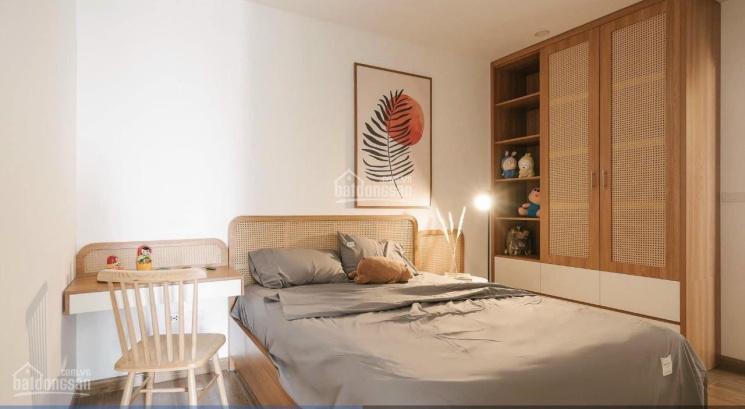 Phòng kinh doanh bán 2 suất ngoại giao căn 3 ngủ, DT 97.5m2 căn góc CC Eco Dream giá 2.7 tỷ/ căn ảnh 0