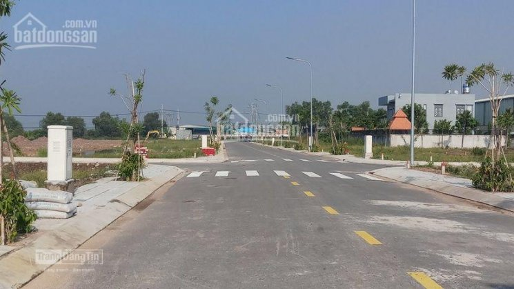 Mở bán hơn 100 nền LK KDC Hà Đô, đối diện UBND Q12, phường Thới An, 100m2, SHR XDTD ảnh 0