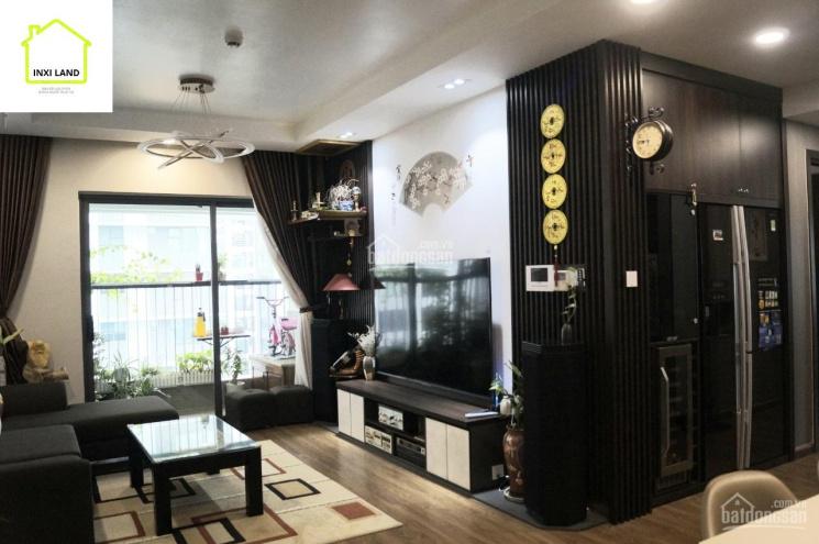 Gia đình cần bán căn 3 ngủ tòa The Zen Gamuda 3PN - 2VS. Giá rẻ 3,4 tỷ (có nội thất) LH: 0837540123 ảnh 0