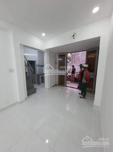 Bán nhà đường Lý Thường Kiệt, P7, GV, 5x6m, HBG, chỉ 3 tỷ chẵn. 0934076883 ảnh 0