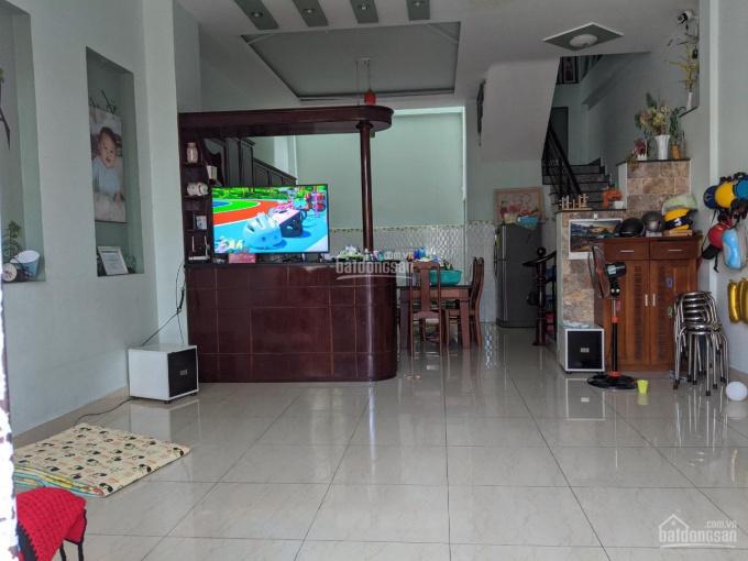 Chính chủ cho thuê nguyên căn nhà hẻm xe hơi đường Lê Văn Thịnh, 1 trệt 2 lầu, 4PN, giá 12tr ảnh 0