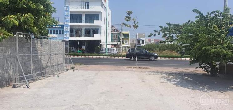 Chính chủ kẹt tiền, cần bán nhanh, rẻ căn nhà 2 MT diện tích rộng 152m2, Phú Thủy ảnh 0