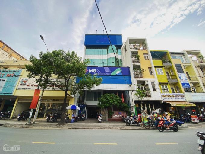 Cho thuê mặt tiền 10m ngay ngã 3 Hoàng Hoa Thám & Phan Đăng Lưu, Phường 7, Bình Thạnh ảnh 0