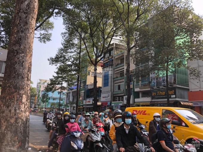Cho thuê nhà góc 2MT Nguyễn Tri Phương với Hoà Hảo, P4, Quận 10, 4.5x19m, 0932.956. 123 Mr. Toàn ảnh 0