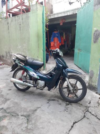 Nhà cấp 4, 110m2 Lưu Hữu Phước, phường 15, quận 8 ảnh 0